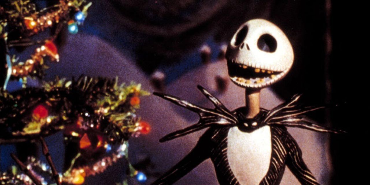 Image forThe Nightmare Before Christmas