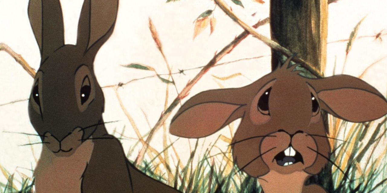 Image forWatership Down