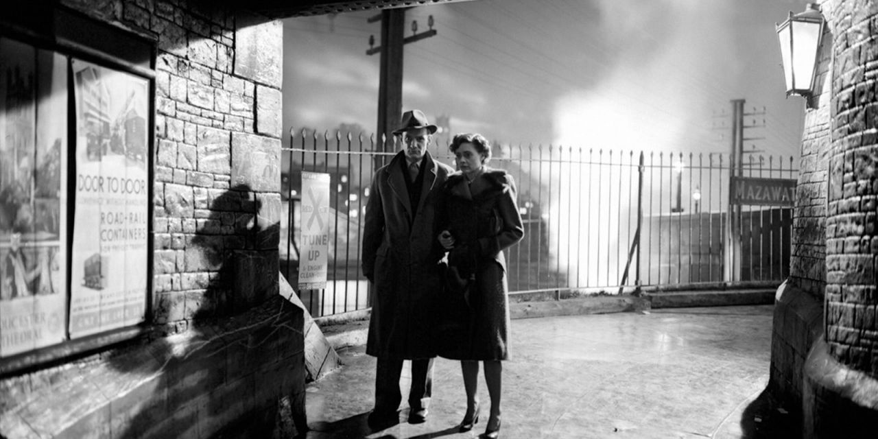 Image forBrief Encounter