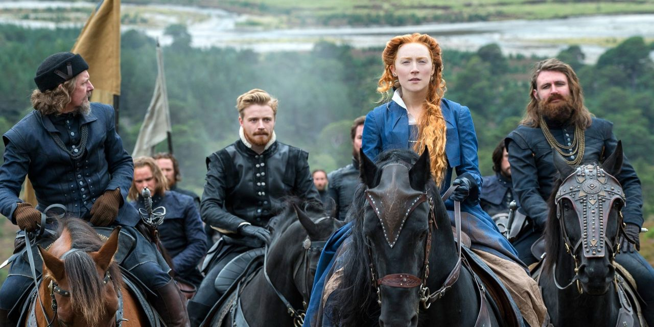 Image forMary Queen of Scots