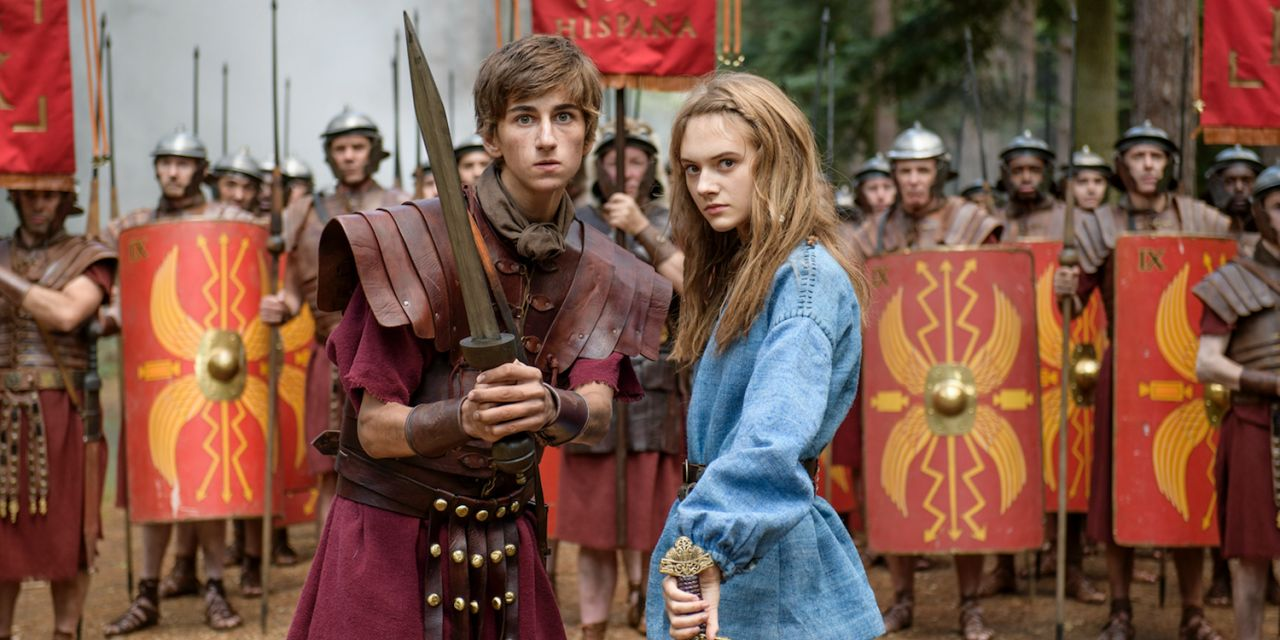 Image forHorrible Histories: The Movie – Rotten Romans