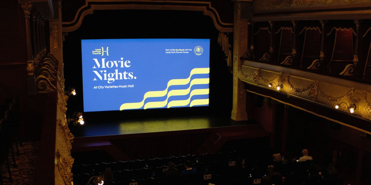 Image forMovie Nights