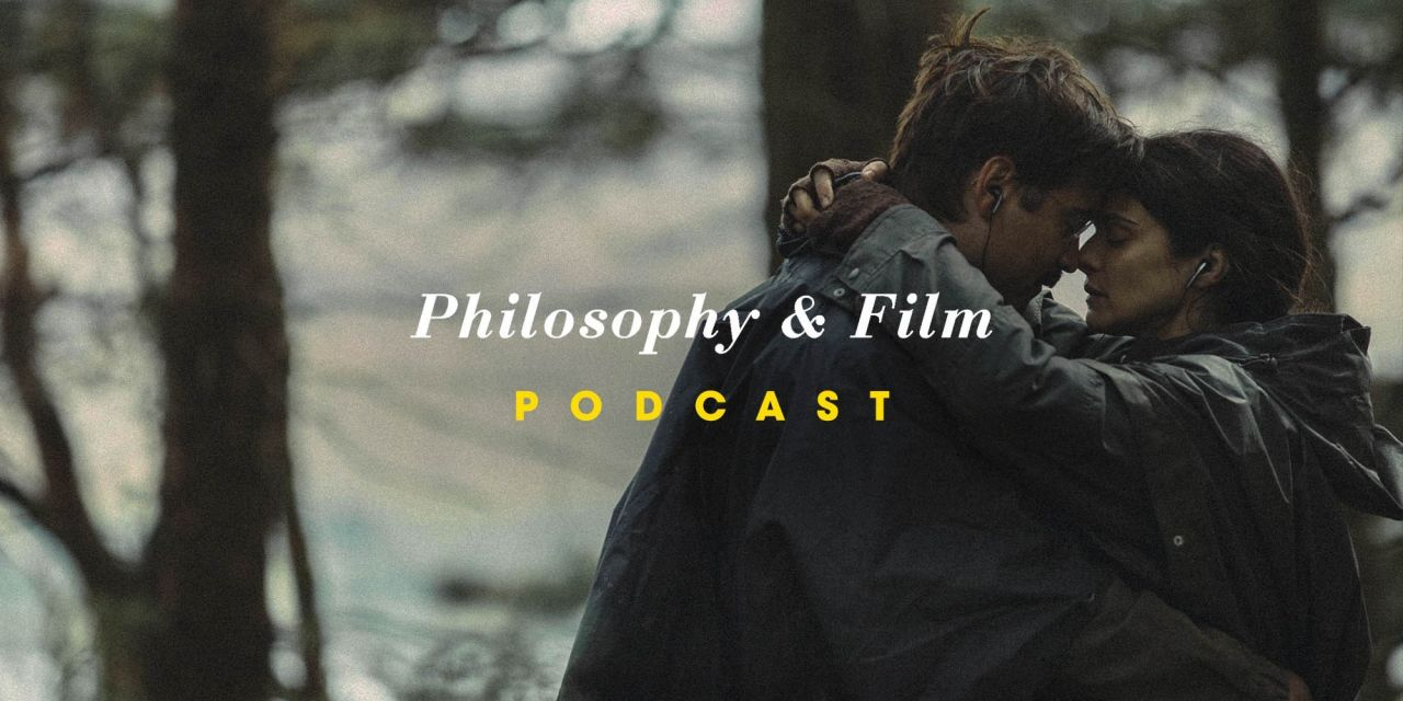 Image for Philosophy & Film Podcast