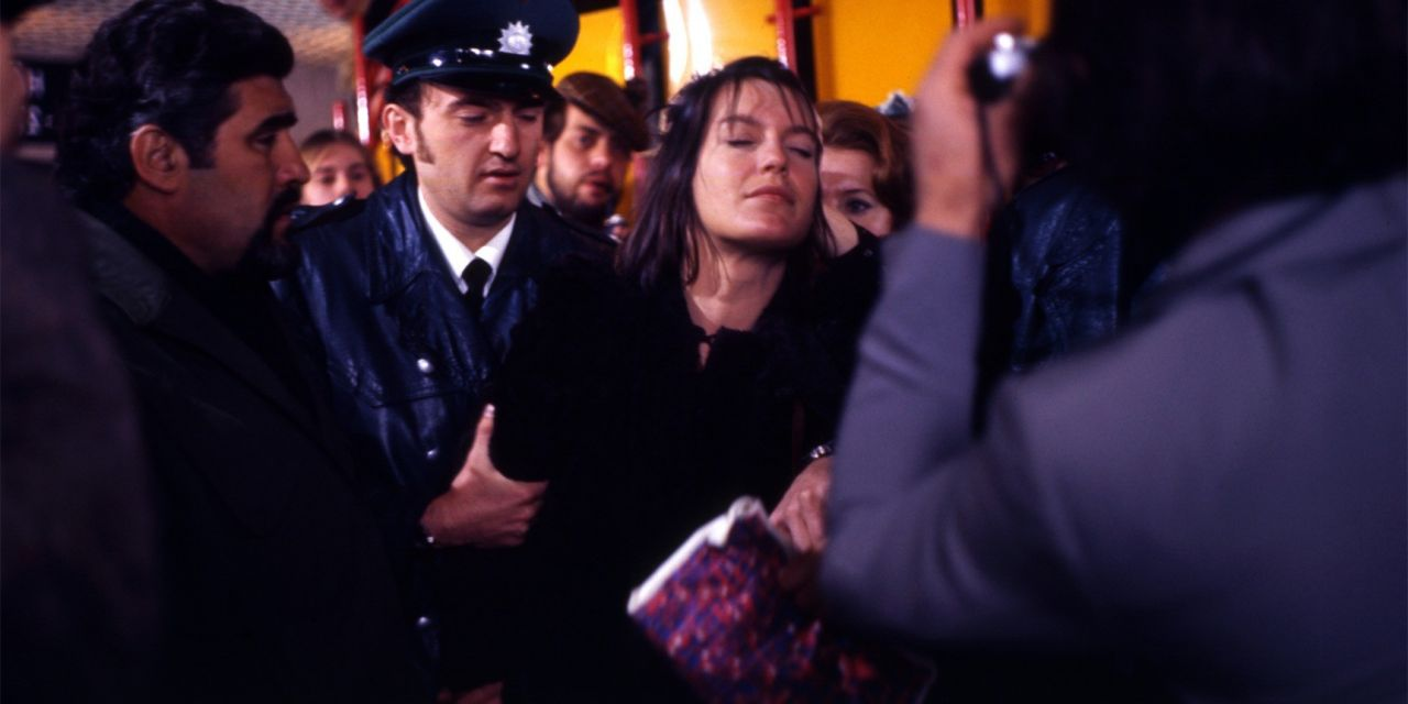 Image forThe Lost Honour of Katharina Blum