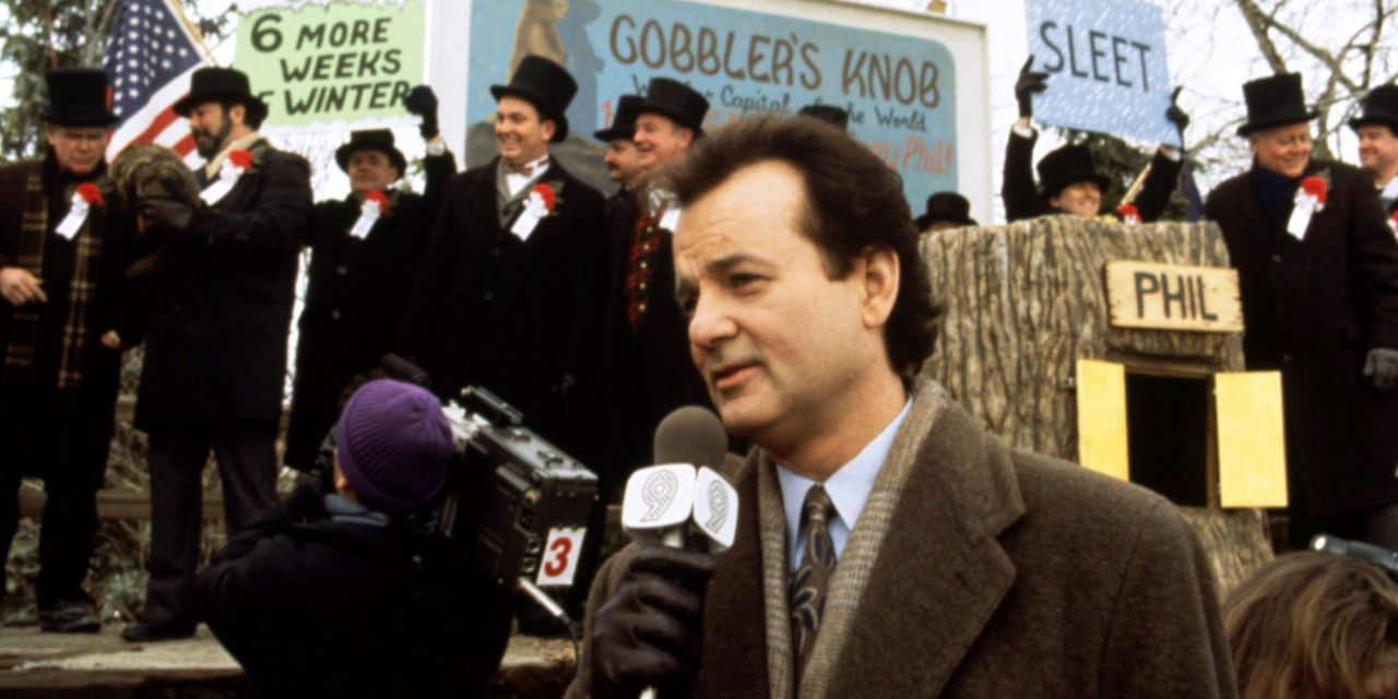 Image forGroundhog Day