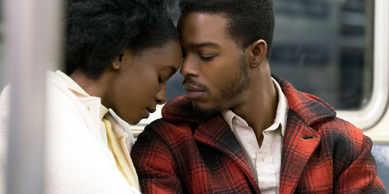 Image forIf Beale Street Could Talk