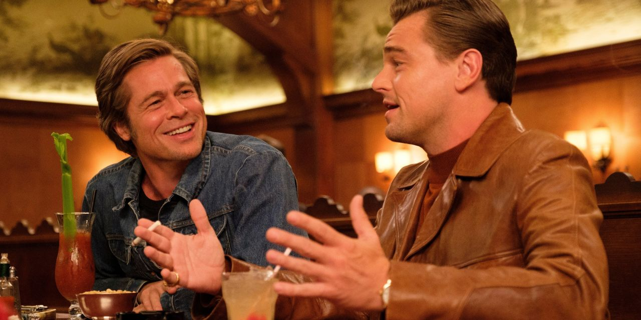 Image forOnce Upon A Time... In Hollywood