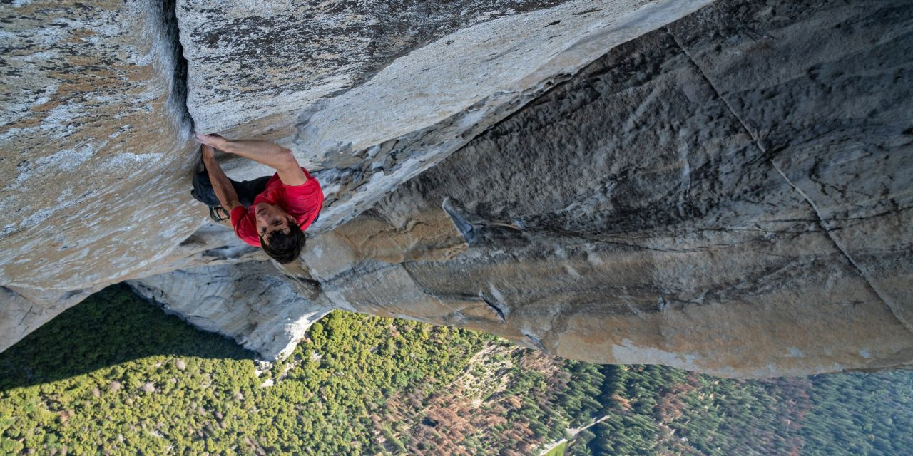 Image forFree Solo