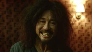 Image for Oldboy