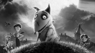 Image for Frankenweenie