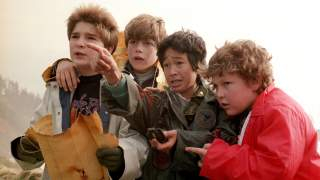 Image for The Goonies