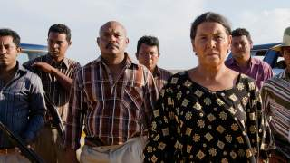 Image for Birds of Passage