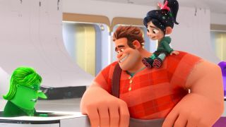 Image for Wreck-It Ralph 2: Ralph Breaks the Internet