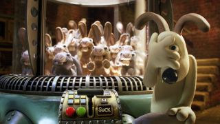 Image for Wallace and Gromit in the Curse of the Were-Rabbit