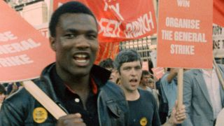 Image for Britain on Film: Protest!