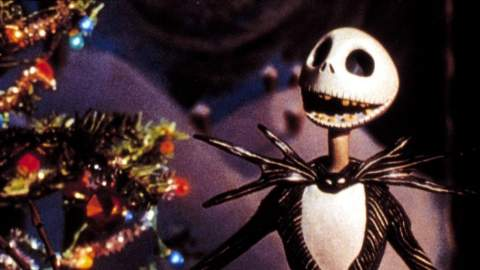 Image for The Nightmare Before Christmas