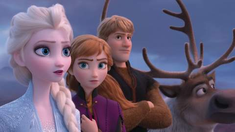 Image for Frozen II