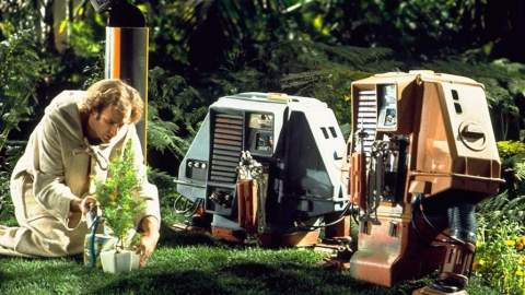 Image for Silent Running