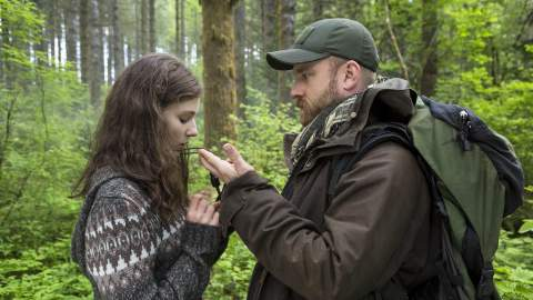 Image for Leave No Trace