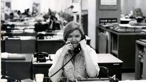 Image for Raise Hell: The Life & Times of Molly Ivins